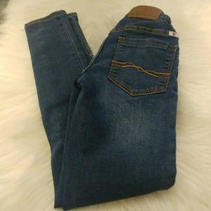 Lucky Brand Zoe Jeggings Jeans
